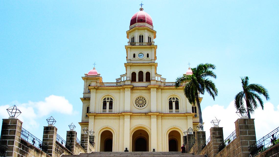 La Iglesia en Cuba