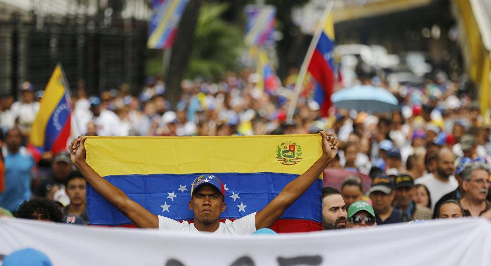 Venezuela. La pesadilla revolucionaria y el camino hacia el totalitarismo