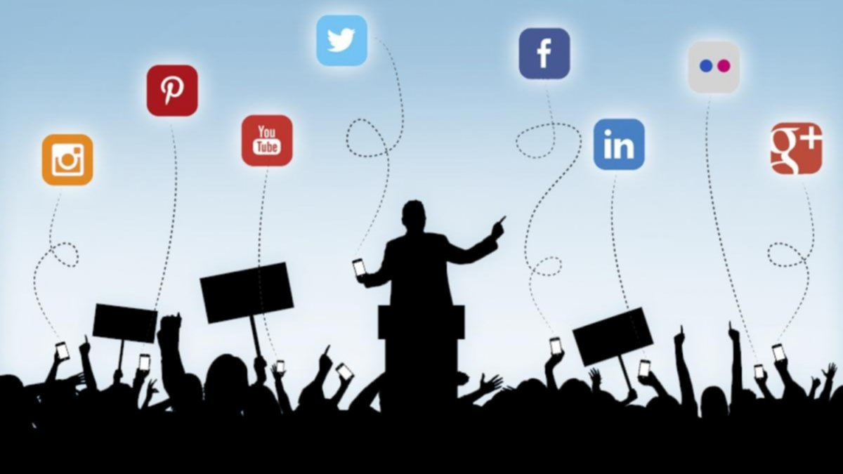 Los políticos latinoamericanos son los que mejor usan las redes sociales