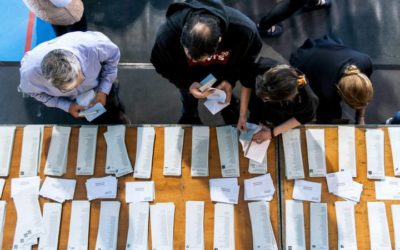 ¿Cuál ha sido la gran arma secreta en redes de estas elecciones? Ninguna