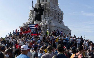15M: la revolución que se quedó en revuelta