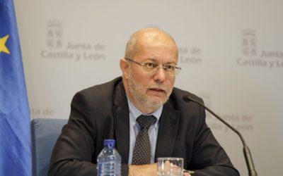La Junta de Castilla y León deja fuera de la ley de Transparencia la regulación de los lobbies