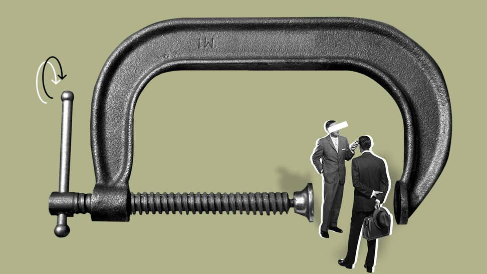 ¿Agoniza la época oscura del 'lobby'? Un dilema tras 30 años de vacío legal y opacidad hermética