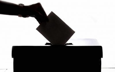 Suspensión de las elecciones primarias de Puerto Rico (8.2020)