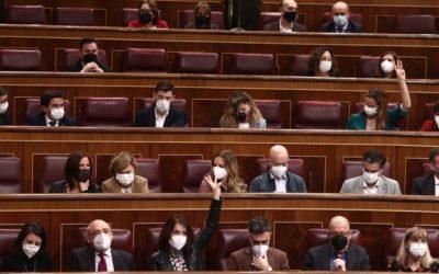 El Gobierno y el Congreso tratan de poner coto a los 'lobbies'