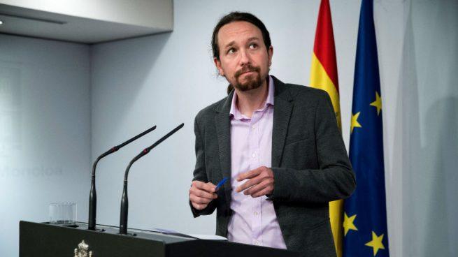 La derecha cree que desgastar a Podemos es la llave para romper el Gobierno
