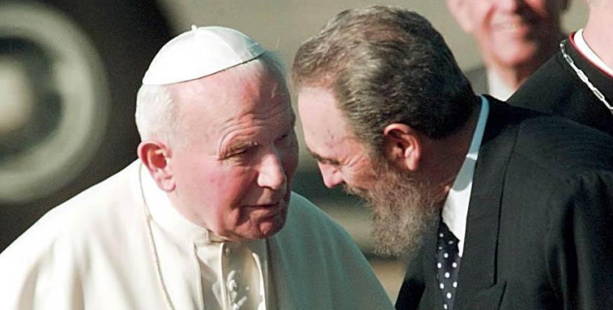 La prensa católica en Cuba