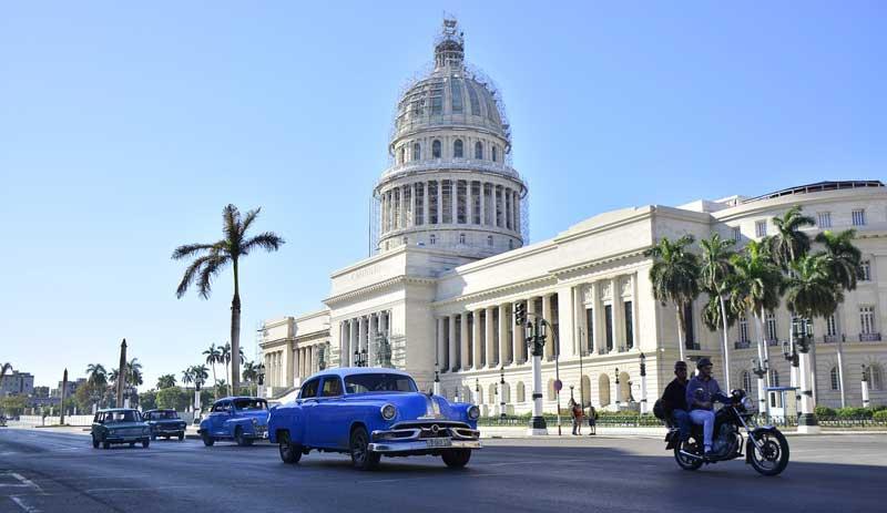 Sin noticias de Castro